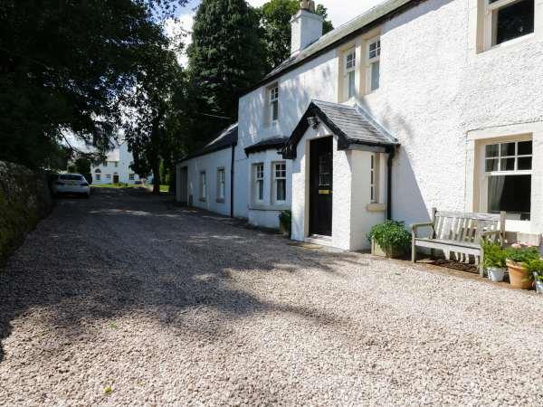 Bannatyne Lodge, Angus