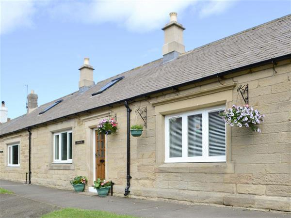 Barkers Cottage, Ellington, nr. Druridge, Northumberland