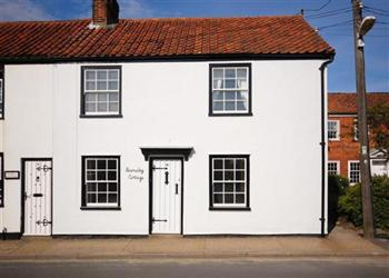 Barnaby Cottage, High Street, Southwold
