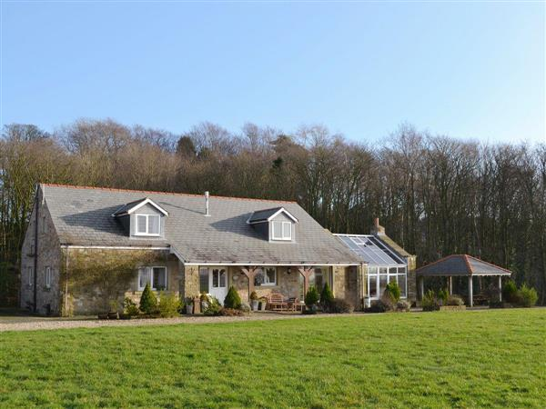Barnacre Cottages - Woodpecker Cottage, Scorton, near Garstang, Lancashire