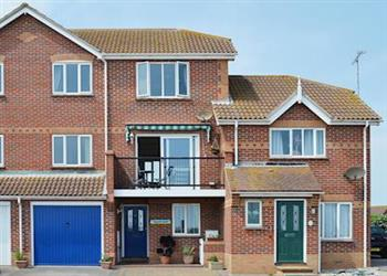 Bay View, Clacton-on-Sea, Essex