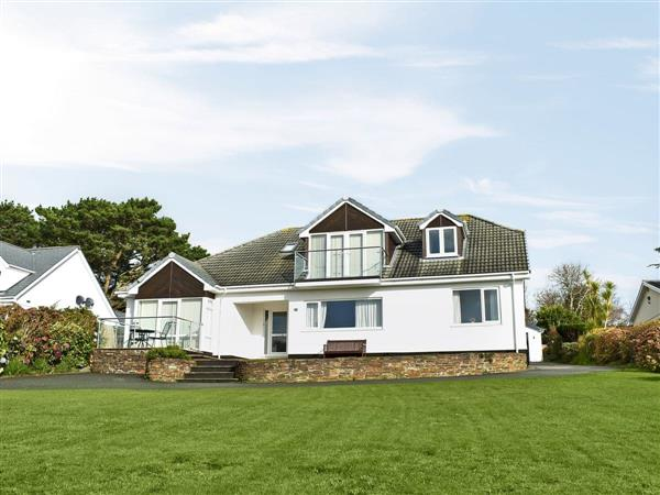 Bay View West Wing, Carlyon Bay, near St Austell, Cornwall