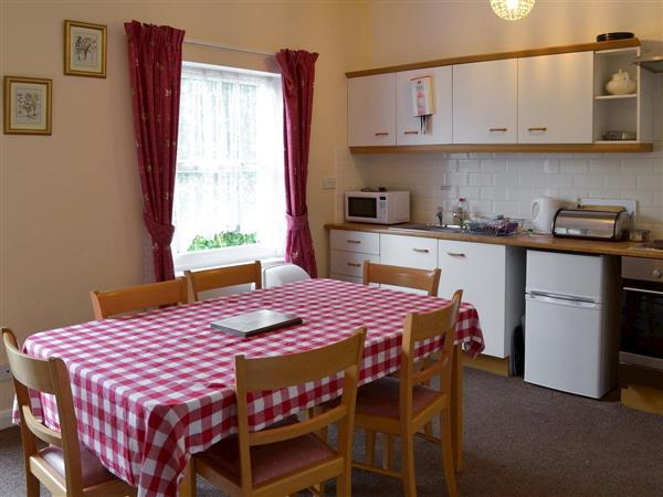 Bay tree House Apartments - Apartment 5, Devon