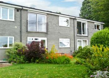 Baytree Apartment, Grange-over-Sands, Cumbria & The Lake District