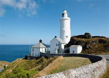 Beacon Cottage, Start Point Lighthouse - Devon