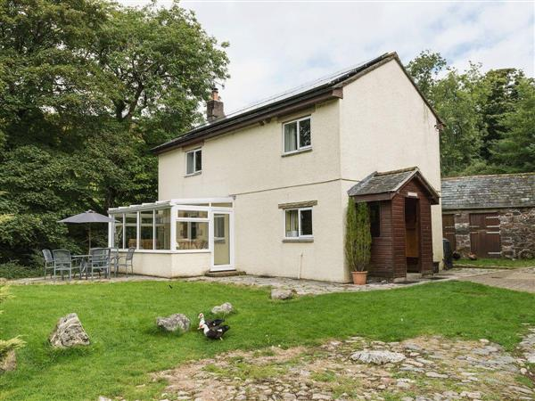 Beck Cottage, Croasdale, nr. Ennerdale Lake, Cumbria