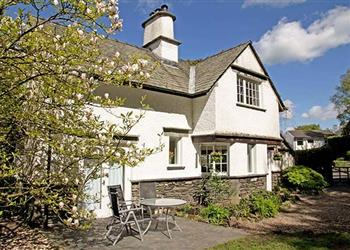 Beck Cottage, Cumbria