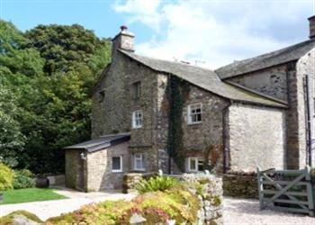 Beckside Cottage, Mansergh Near Kirkby Lonsdale, Cumbria & The Lake District