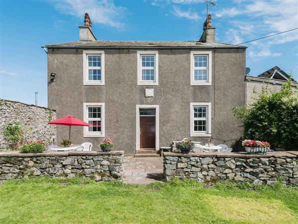 Beckside Farmhouse, Bootle, nr. Millom, Cumbria