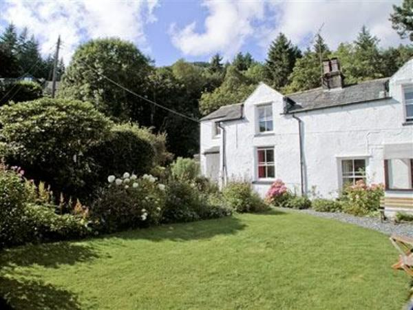 Beckside, Thornthwaite, nr. Keswick, Cumbria