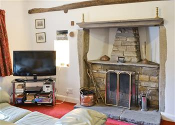 Beech Cottage, Leyburn, North Yorkshire