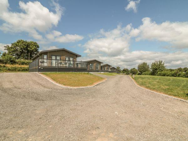Beech Lodge, Newton Abbot