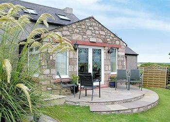 Bees Cottage, Ancroft, nr. Holy Island, Northumberland