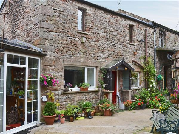 Bell Cottage, Winton, nr. Kirkby Stephen, Cumbria