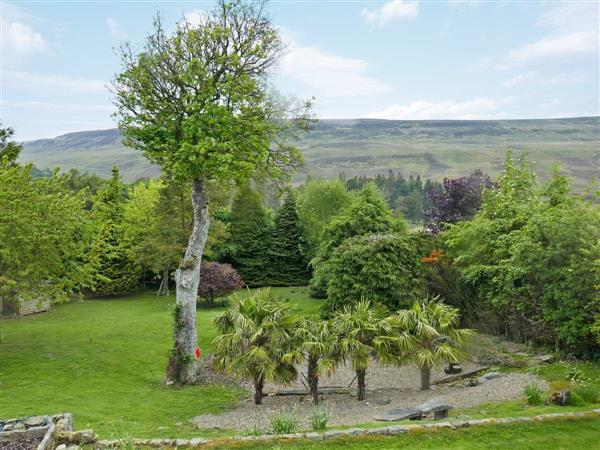 Belle View, near Frosterley, County Durham, Northern England