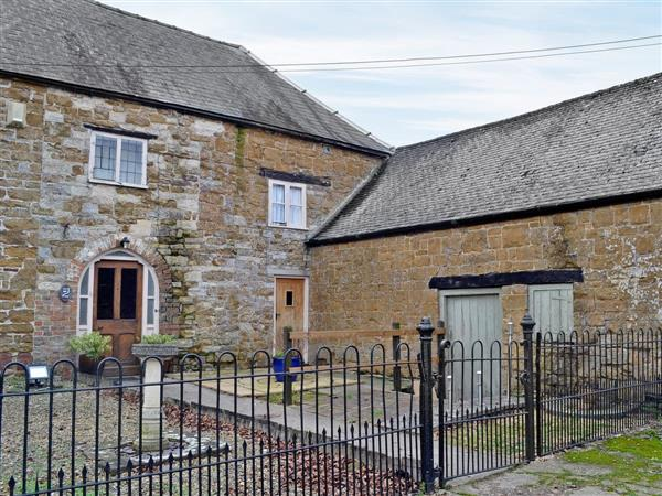 Bengough's Annexe, Breadstone, Vale of Berkeley, Gloucestershire