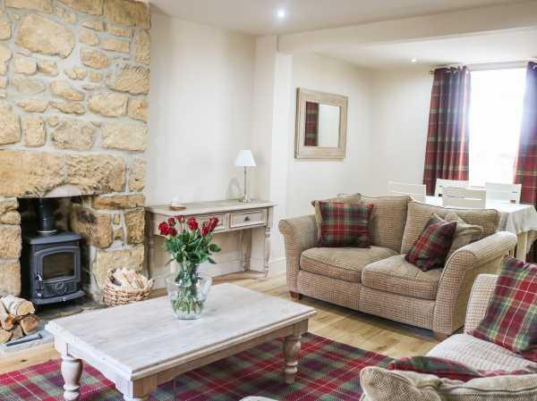 Benjamin's Cottage, North Yorkshire