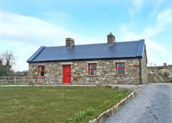 Bidney's Cottage, Dunmore, County Galway