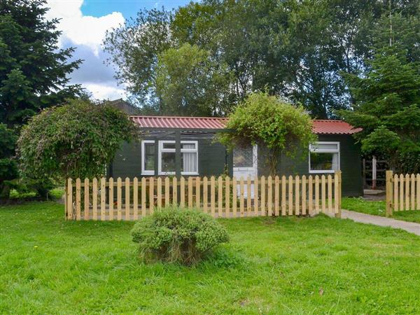 Birchdale Farm - The Timothy Suite, Norton Disney, near Lincoln, Lincolnshire