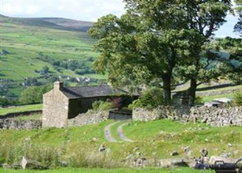 Birkend Farmhouse, Richmond, North Yorkshire