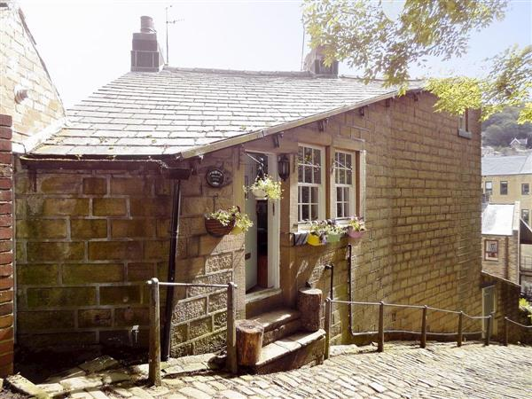 Birkenhead Cottage, Hebden Bridge, Yorkshire, West Yorkshire