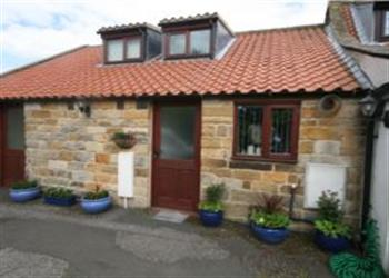 Blacksmiths Cottage, Whitby, North Yorkshire