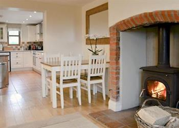 Blackthorn Cottage, Norton Disney, nr. Newark, Lincolnshire