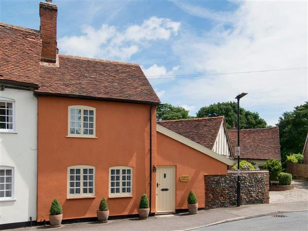 Blaize Cottages - Jasmine Cottage, Lavenham, near Bury St Edmunds, Suffolk