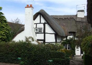 Bluebell Cottage, Shottery, Stratford-upon-Avon