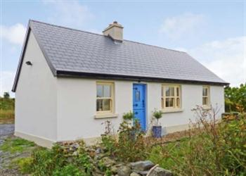 Bluebell Cottage, Spanish Point, County Clare