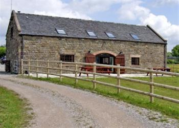 Bottomhouse Barn, Staffordshire