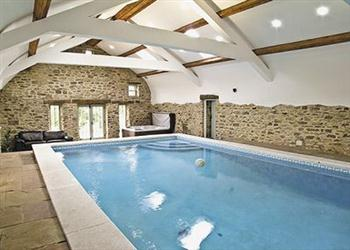 Bowlees Farm Cottages - Brancepeth Cottage, Wolsingham, County Durham with hot tub