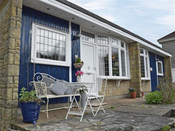 Bracelet Cottage, Mumbles, near Swansea, Glamorgan, West Glamorgan