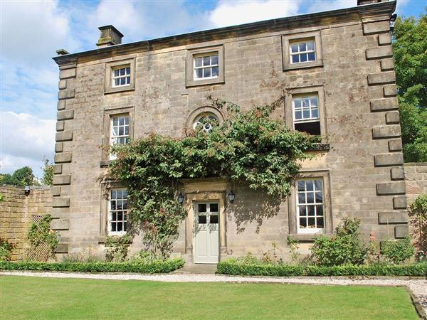 Bradley Hall, Matlock, Derbyshire., Central England with hot tub