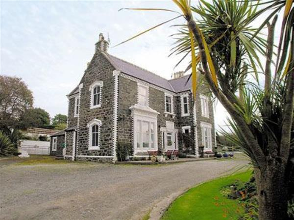 Braefield, Portpatrick, Wigtownshire