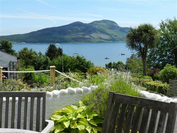 Braehead Cottage, Lamlash, Isle of Arran - Isle Of Arran