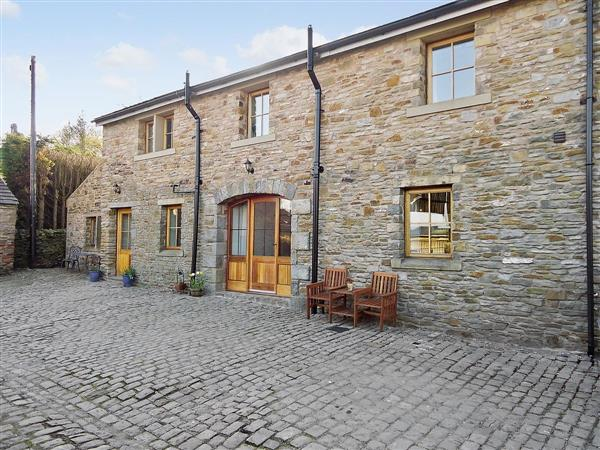 Bramley Farm Cottages - The Barn, Lancashire