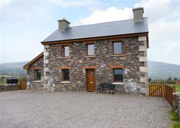 Brandon Holiday Home, Brandon, Cloghane