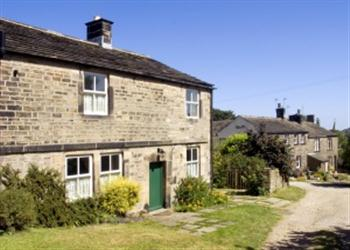 Bray Cottage, Hepworth, Holmfirth