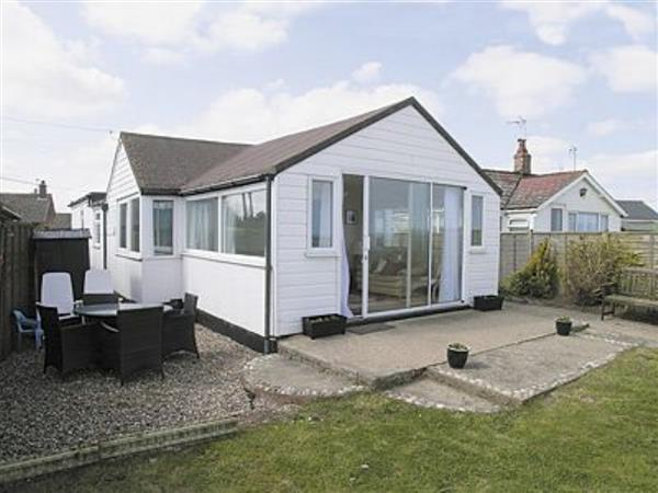 Brecklands, Scratby, Great Yarmouth, Norfolk