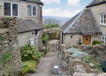 Briar Cottage, Amberley, nr. Stroud, Gloucestershire