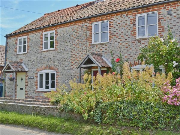 Briar Cottage, Ingham Corner, nr. North Walsham, Norfolk