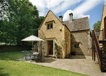 Bridge Cottage, Upper Swell, near Stow on the Wold