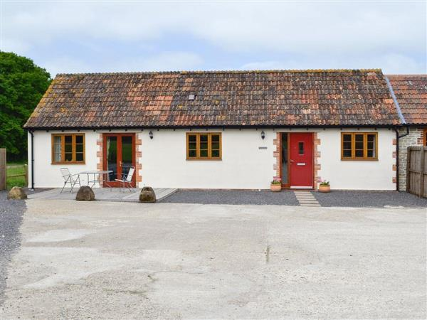 Bridles Farm Holiday Cottages - Woodlanders, Dorset