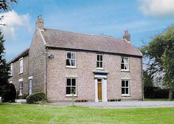 Brockholme Farmhouse, North Humberside