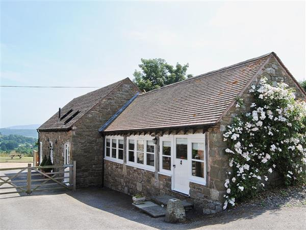 Broome Farm Cottages - Bequia, Broome Chatwall, nr. Church Stretton, Shropshire