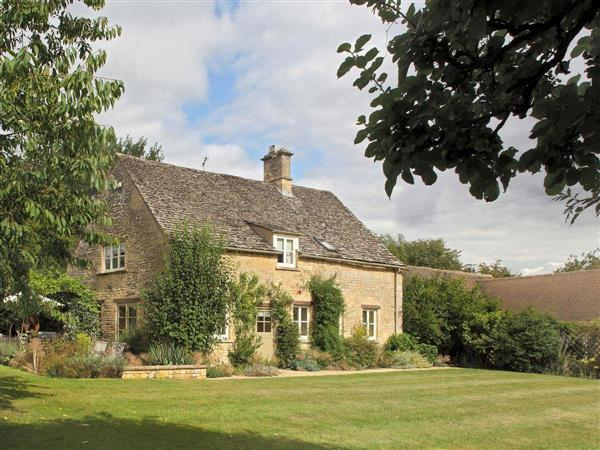 Bruern Holiday Cottages - Bookers, Oxfordshire