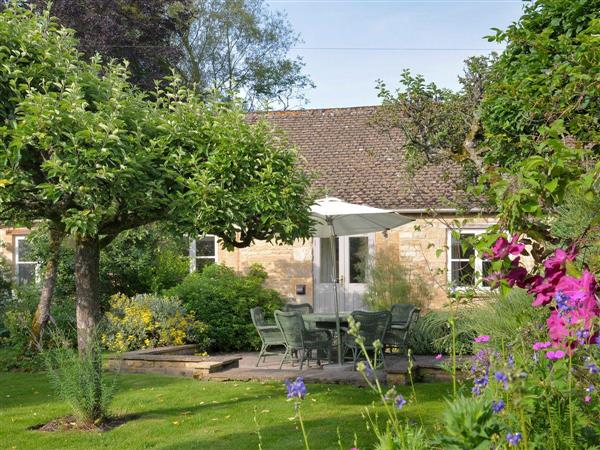 Bruern Holiday Cottages - Shipton, Bruern, near Chipping Norton, Oxfordshire