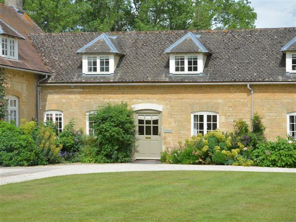 Bruern Holiday Cottages - Wychwood, Bruern, near Chipping Norton, Gloucestershire