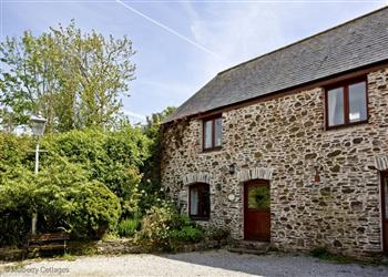 Buckland Court Cottage, Devon